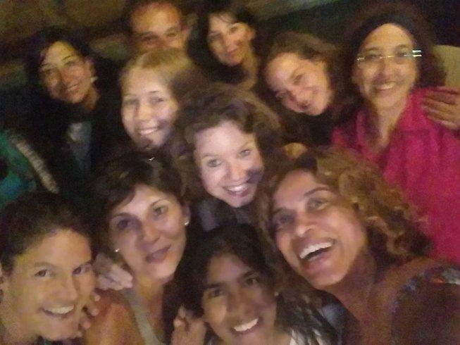 7 días retiro de yoga, creatividad y culinario en Gozo, Malta