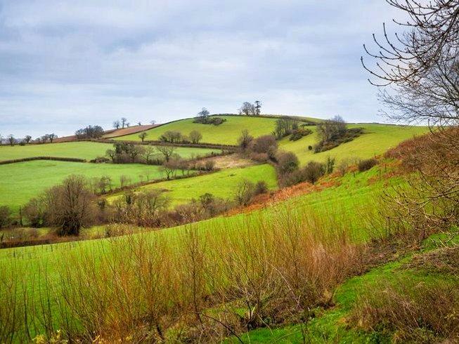 4-Daagse Meditatie en Yoga Retraite in het Verenigd Koninkrijk