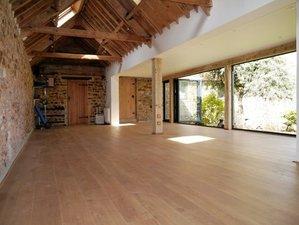 1st ever U.K. 200hr Yoga Teacher Training with Founder of Manduka Yoga, Peter Sterios