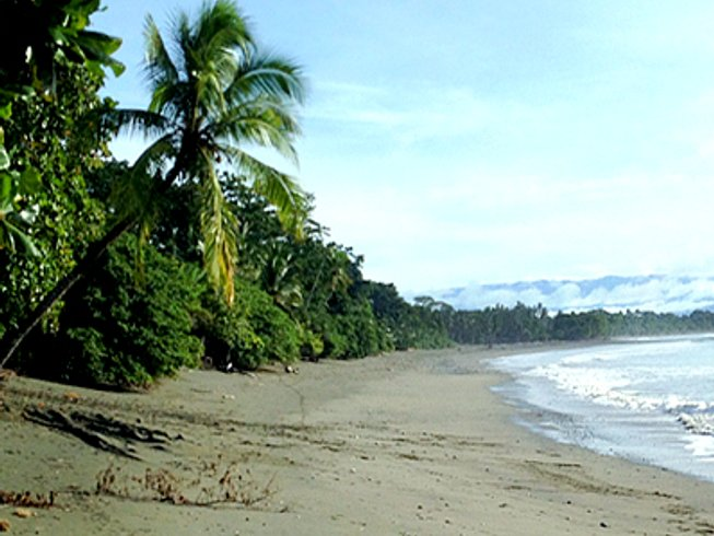 8 Days Fitness and Yoga Adventure in Costa Rica