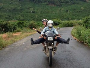 14 Days Epic Vietnam Guided Motorbike Tour From South to North