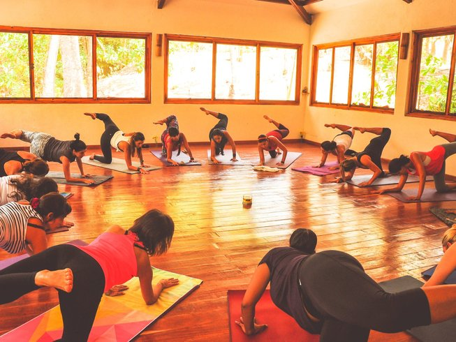 3 Days 20-Hour Children's Yoga Teacher Training in Panama