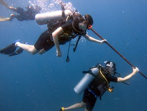 3 Day Somboon 3 Liveaboard Diving Cruise in the Best Diving Spots of Similan and Koh Bon