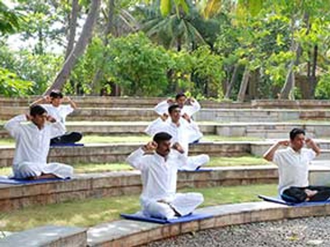 8 Days Wellness Retreat in Bangalore, India