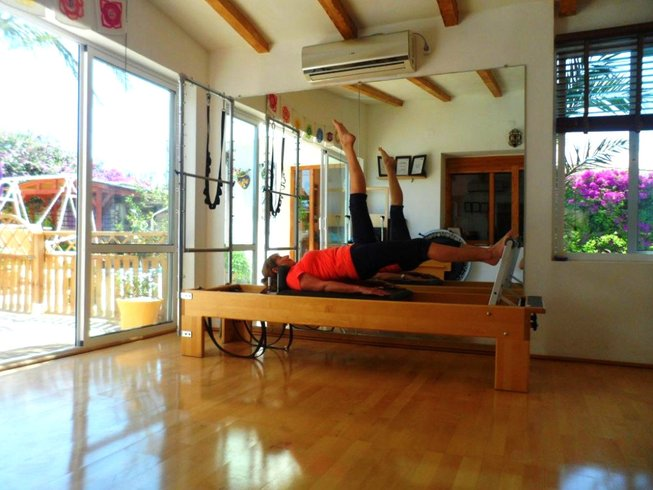 7 Tage Achtsamkeit, Pilates und Yoga Retreat in Spanien