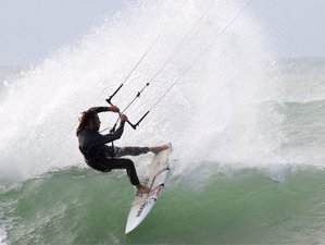 7 Days Ericeira Kitesurfing Surf Camp Portugal