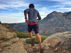 5 Day Mt. Shasta Trail Running Retreat in California