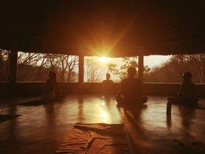 4 Day Experience Your Chakra Journey through Yoga and Meditation Retreat in Mazunte, Oaxaca