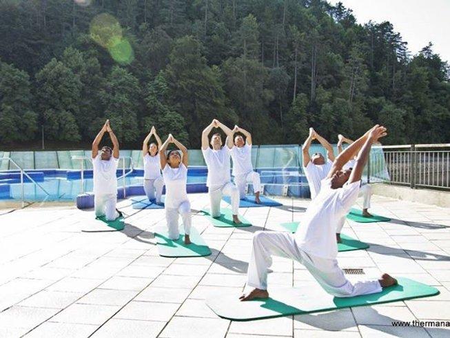 11 Days Ayurveda & Yoga Retreat in Slovenia