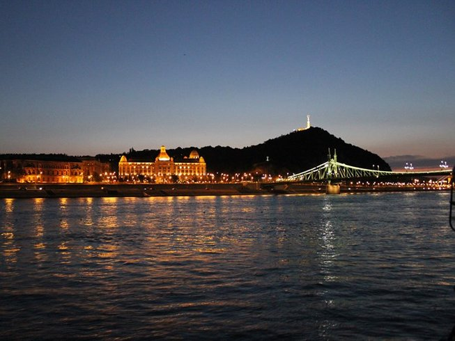 2 Days Music and Culinary Vacations in Hungary
