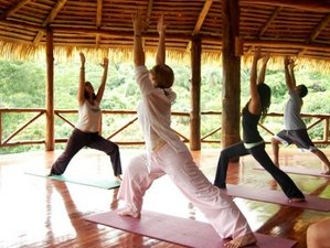 7 Days Yoga and Organic Living Tour in Costa Rica