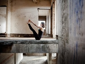 25 Days Vinyasa Yoga Teacher Training in France