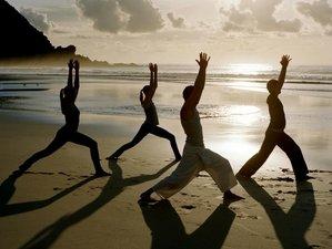 8 Days Yoga and Qigong Adventure Retreat in Melaque, Mexico