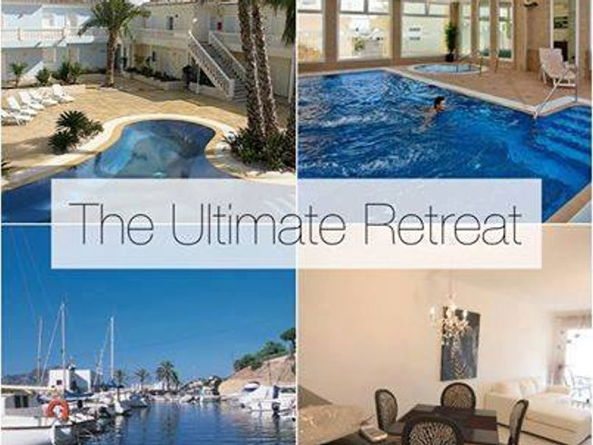 7 Days Detox, Yoga & Wellness Retreat in Spain