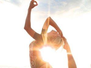 3 jours en stage de yoga en été dans le Kent, Grande-Bretagne
