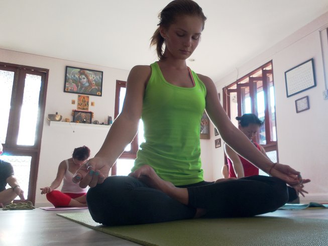 15 Days Weight Loss and Yoga Retreat in Phuket, Thailand