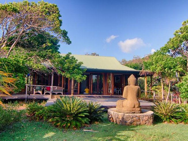 8 Days Healing Byron Bay Meditation & Yoga Retreat Australia