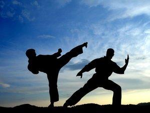 1 Week Tai Chi Qigong Teacher Training in Greece