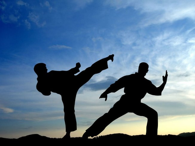 1 Week Tai Chi Qigong Teacher Training in Greece