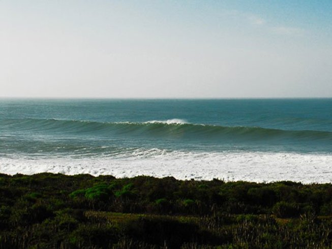 8 Days Surf and Yoga Retreat Package in Morocco