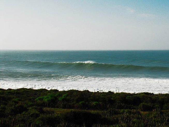 8 días paquete retiro de yoga y surf en Marruecos