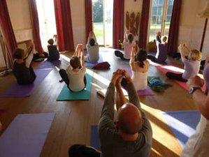 4-Daagse Meditatie en Yoga Retreat met Nieuwjaar in Oxfordshire, Verenigd Koninkrijk