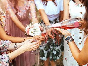 5 Day Pampering Bachelorette Luxury Retreat with Yoga, Meditation and Special Ceremonies in Key West