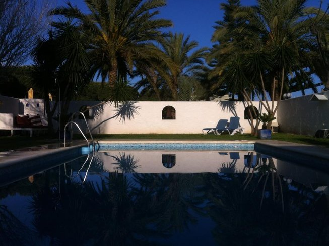 8 Days Yoga Retreats in Andalucia, Spain