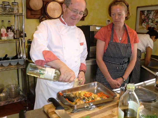 8 Days Flavors of Sicily Culinary Vacation in Italy