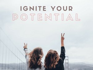 3 Month Personalized Wellness: Ignite Your Potential with 10 Online Sessions