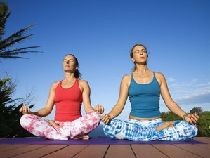 8 Day Yoga, Meditation, and Breathwork Retreat in Huatulco