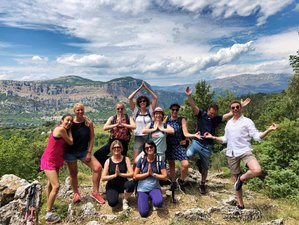 7 Days Yoga & Meditation, Mindfulness Hiking, Cooking class, and Personal Development, Côte D'Azur
