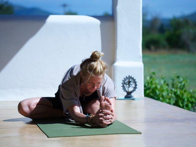 8 Days Fertility Detox Retreat in Spain