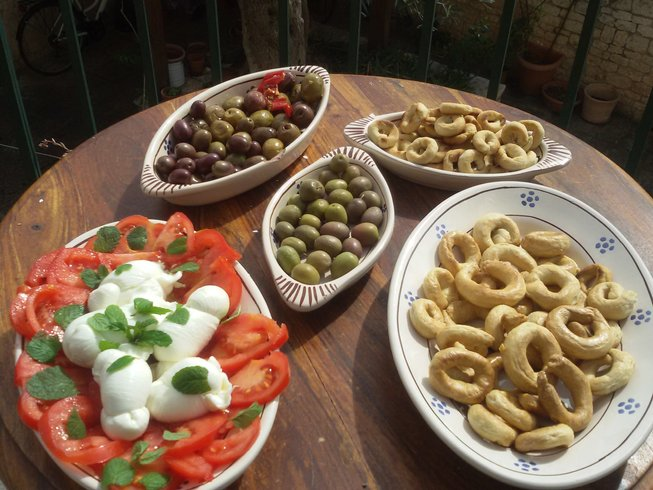 7 días gastronomía italiana y retiro de yoga en Puglia, Italia