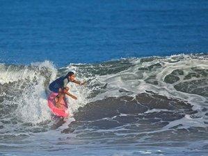7 Days Surf Camp in Mancora, Peru