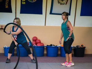 7 Day Award-winning Fitness Camp and Weight Loss Retreat in Waynesboro, Tennessee