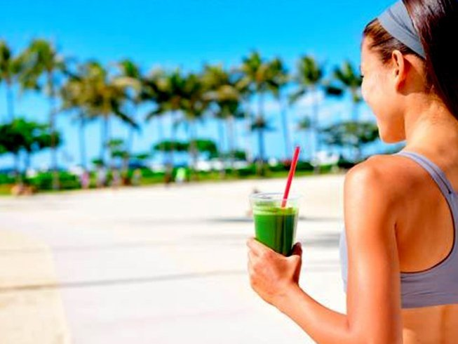 7 Days Light Detox and Personalized Yoga Retreat in Canary Islands, Spain