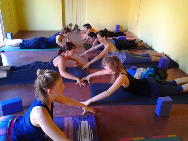 30 Days 200hr Yoga Teacher Training in Nicaragua