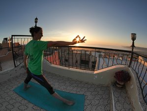 10 Day Surf and Yoga Holidays in Tamraght, Agadir