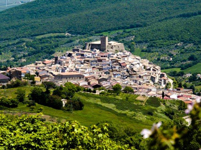 3 Days Saffron Culinary Holidays in Puglia, Italy
