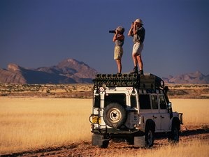 7 Days Magnificent Tanzania Safari