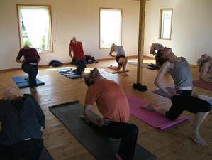 4 Days Holiday Mindfulness and Vegetarian Yoga Retreat Ireland