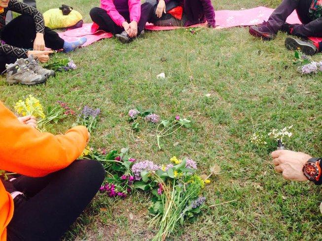 8 Days Yoga and Su Jok Therapies and Training in Bulgaria