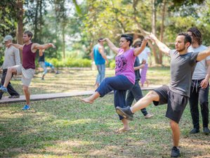 Self-Paced 5 Element Qigong Online Course Level 1