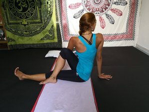 Self Paced 200-Hour Online Yoga Teacher Training Course