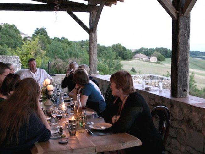 4 Days Charcuterie Cooking Vacations in Gascony, France