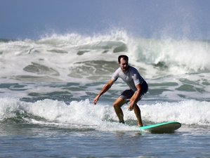 8 Days Surf Camp in Playa Hermosa, Santa Teresa, Costa Rica