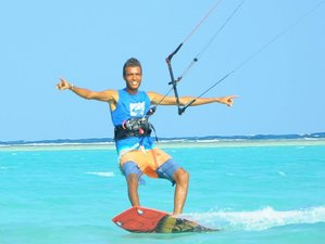 7 Days Basic Kitesurf Camp in Marsa Alam, Egypt