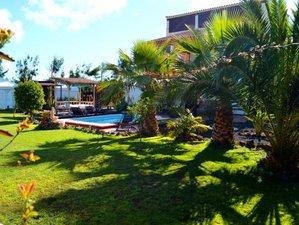 8 jours de yoga et surf en option dans un havre de paix sur l'île de Fuerteventura à Villaverde
