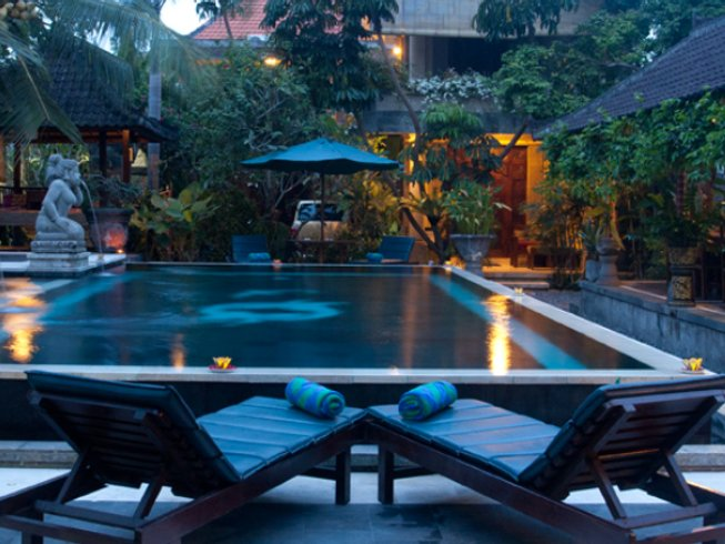 9 Days Explore Yourself Yoga Holiday in Bali